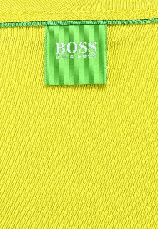 Футболка с коротким рукавом Boss Green 50276626: изображение 2