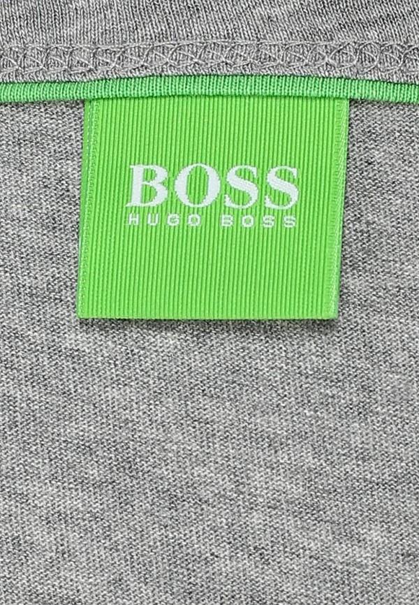 Футболка с коротким рукавом Boss Green 50276336: изображение 3