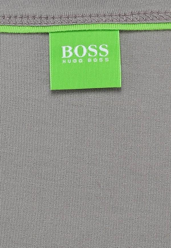 Футболка с коротким рукавом Boss Green 50277778: изображение 3