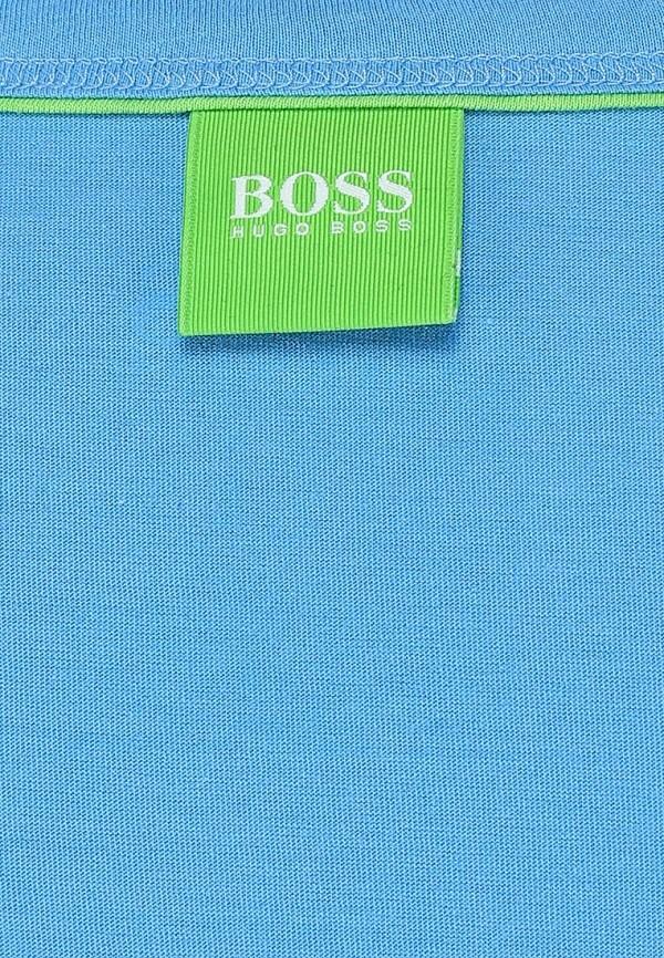 Футболка с коротким рукавом Boss Green 50276337: изображение 3
