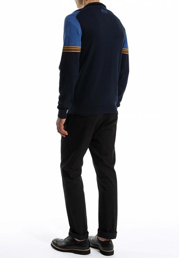 Пуловер Boss Green 50285880: изображение 5