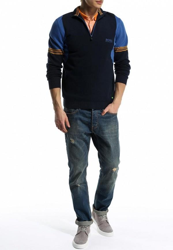 Пуловер Boss Green 50285880: изображение 6
