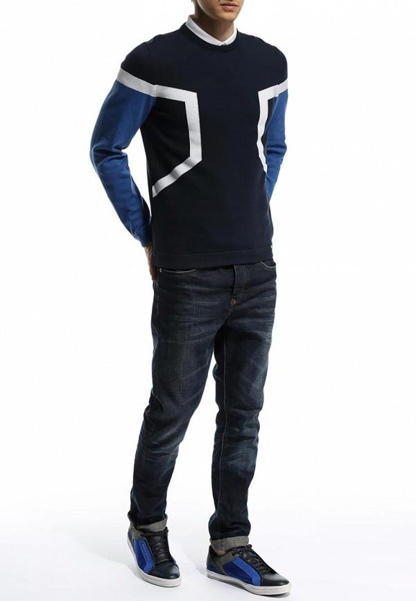 Пуловер Boss Green 50286029: изображение 4