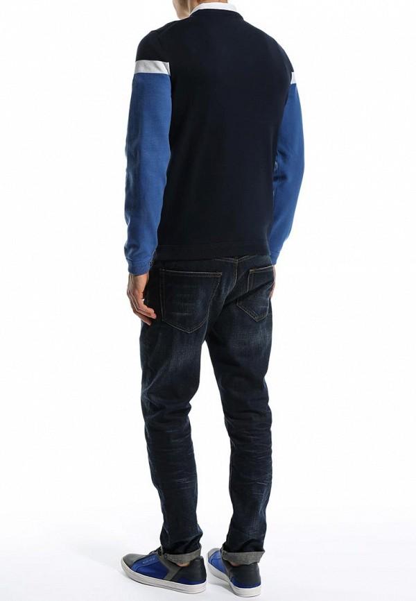 Пуловер Boss Green 50286029: изображение 5