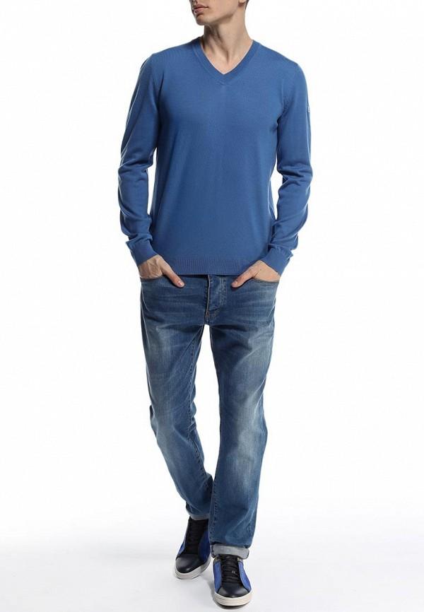 Пуловер Boss Green 50286041: изображение 3