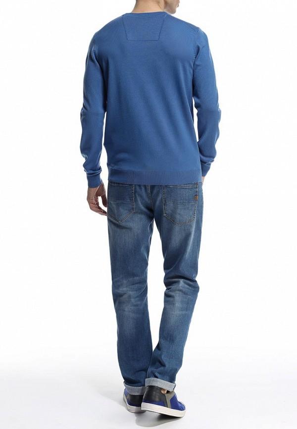 Пуловер Boss Green 50286041: изображение 4