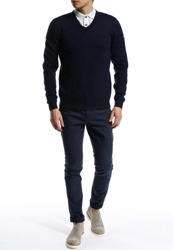 Пуловер Boss Green 50286041: изображение 7
