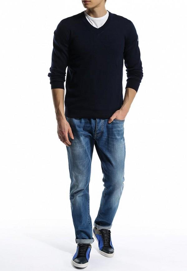 Пуловер Boss Green 50286041: изображение 9