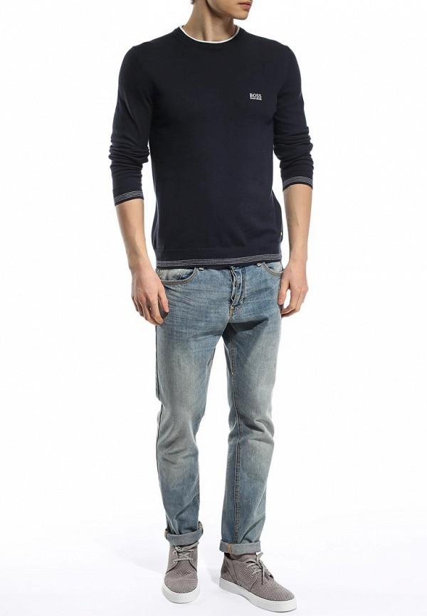 Пуловер Boss Green 50285994: изображение 4