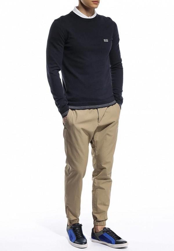 Пуловер Boss Green 50285994: изображение 5