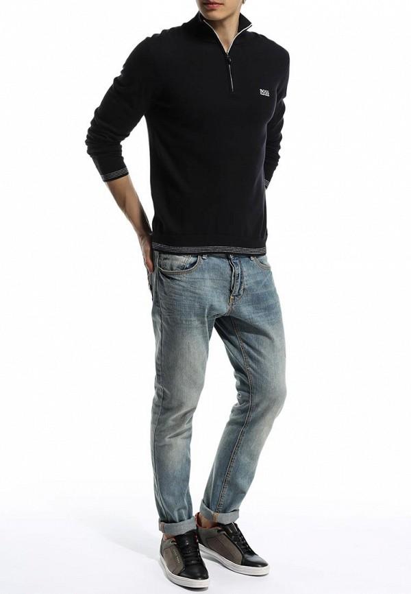 Пуловер Boss Green 50285914: изображение 9