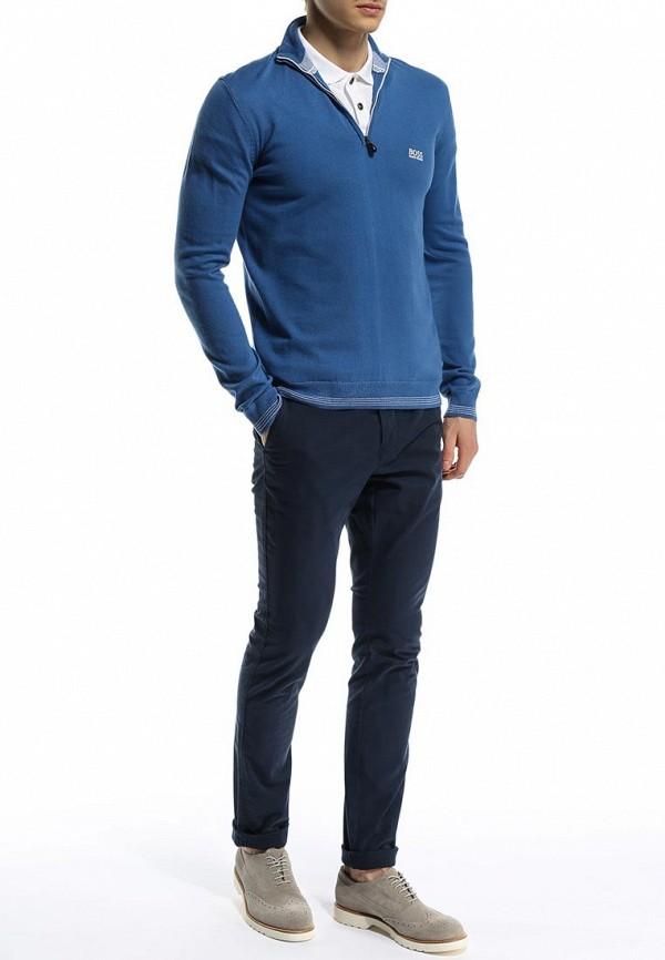 Пуловер Boss Green 50285914: изображение 4