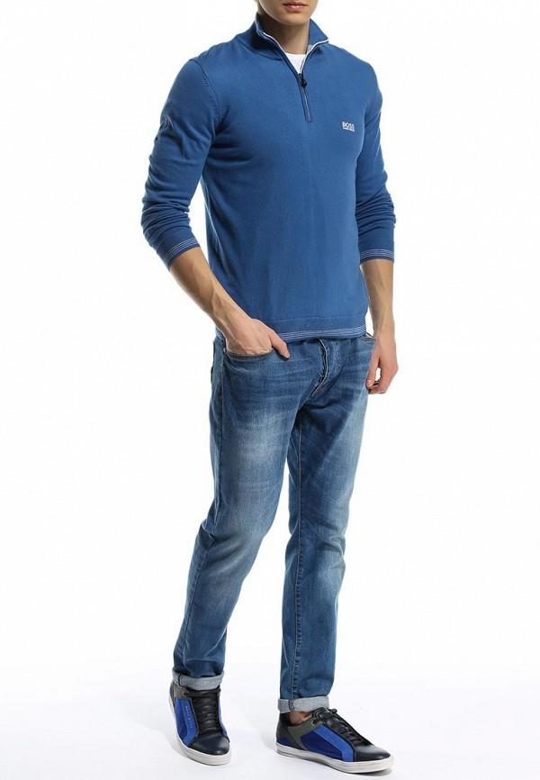 Пуловер Boss Green 50285914: изображение 6