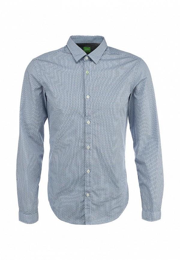 Рубашка с длинным рукавом Boss Green 50282844: изображение 1