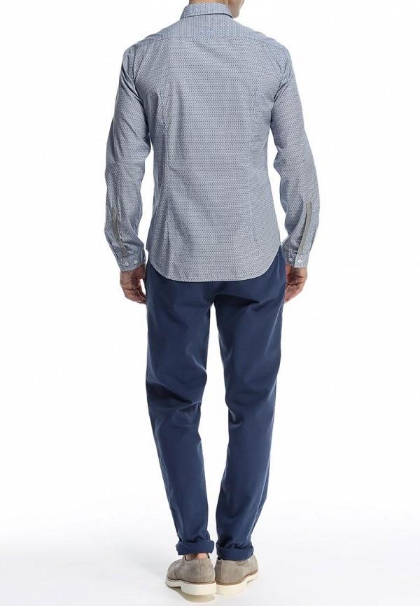 Рубашка с длинным рукавом Boss Green 50282844: изображение 4