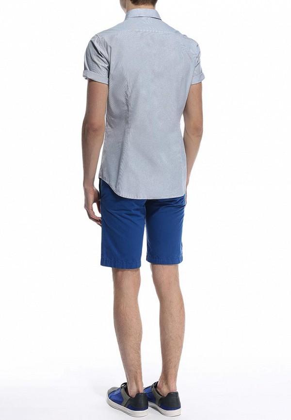 Рубашка с коротким рукавом Boss Green 50282843: изображение 4