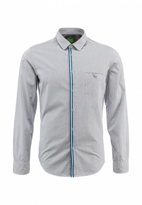 Рубашка с длинным рукавом Boss Green 50282842: изображение 1