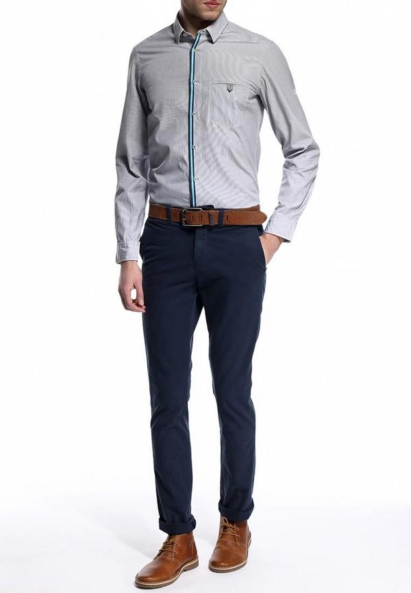 Рубашка с длинным рукавом Boss Green 50282842: изображение 4