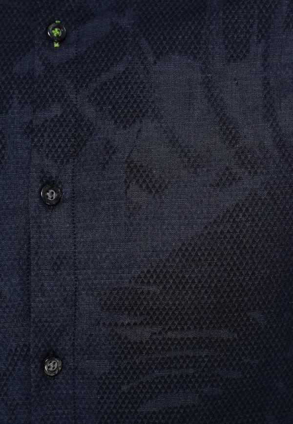 Рубашка с коротким рукавом Boss Green 50282855: изображение 2