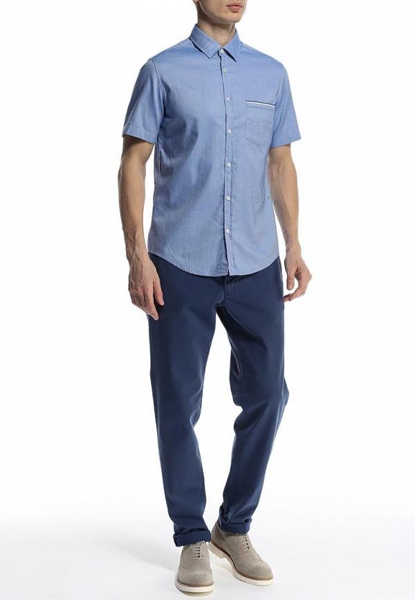 Рубашка с коротким рукавом Boss Green 50282840: изображение 3