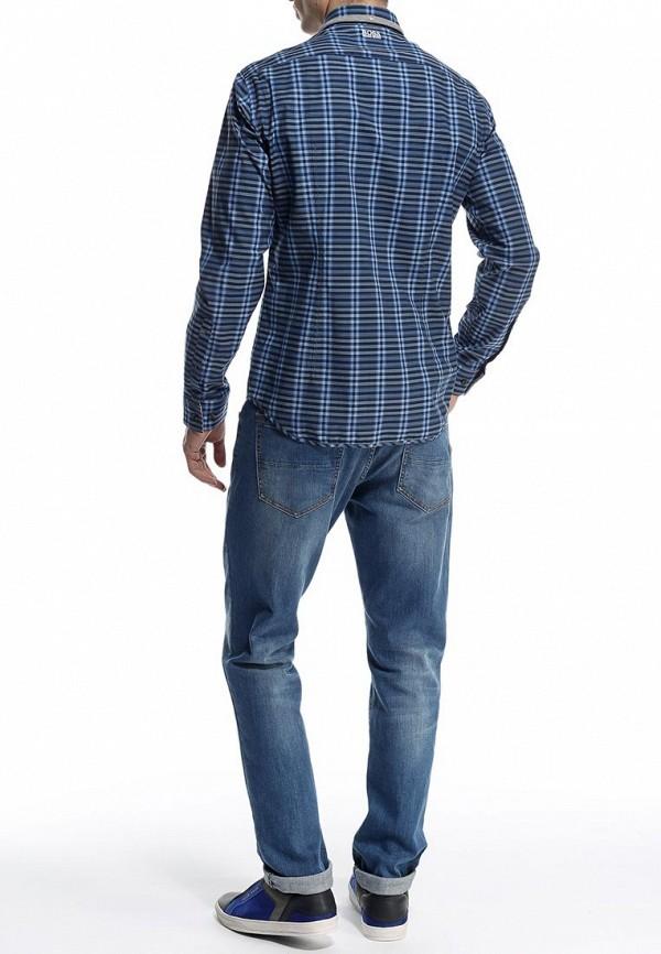 Рубашка с длинным рукавом Boss Green 50282836: изображение 4
