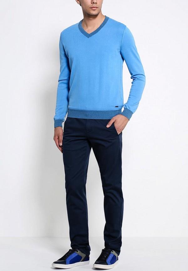 Мужские повседневные брюки Boss Green 50276199: изображение 3