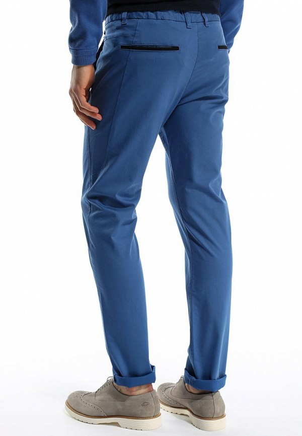 Мужские повседневные брюки Boss Green 50276199: изображение 4