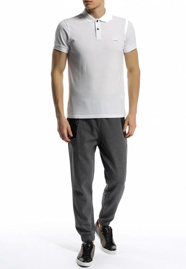 Мужские спортивные брюки Boss Green 50286670: изображение 5