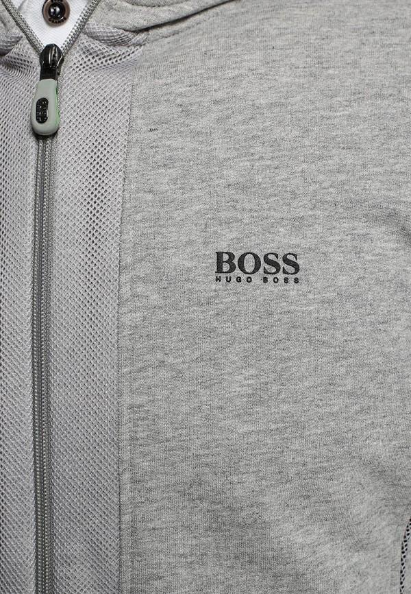 Толстовка Boss Green 50282249: изображение 7