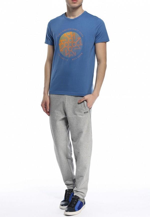 Мужские спортивные брюки Boss Green 50282247: изображение 3