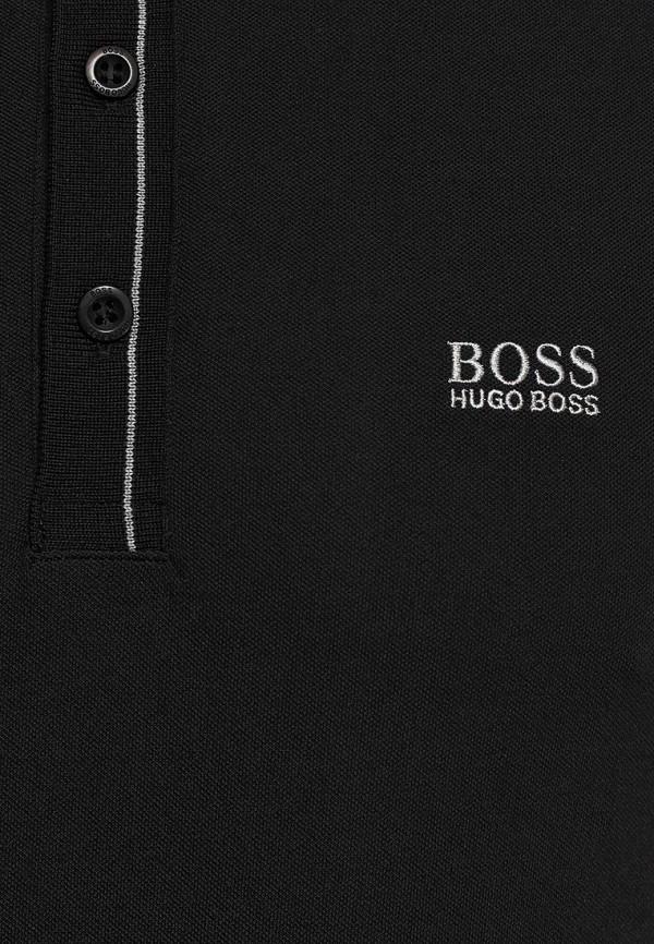 Мужские поло Boss Green 50277329: изображение 7