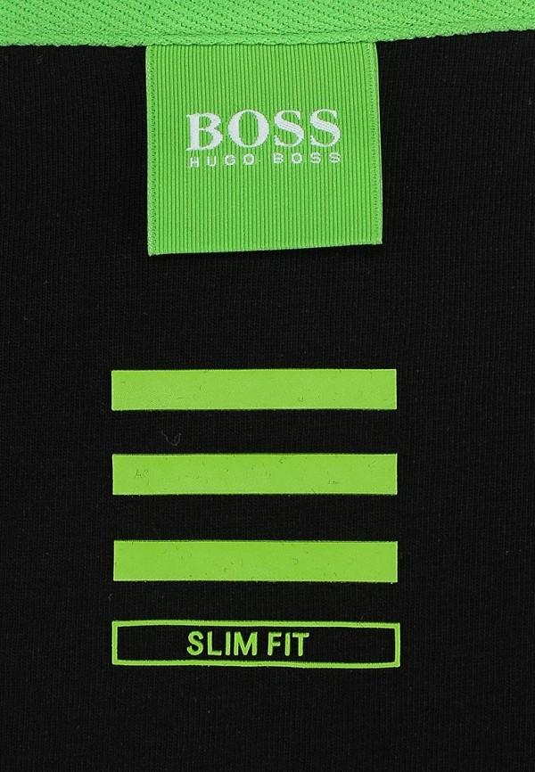 Мужские поло Boss Green 50285466: изображение 3