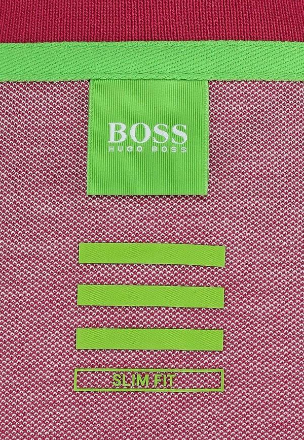 Мужские поло Boss Green 50272969: изображение 3
