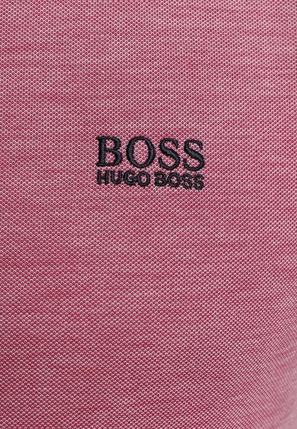 Мужские поло Boss Green 50272969: изображение 7