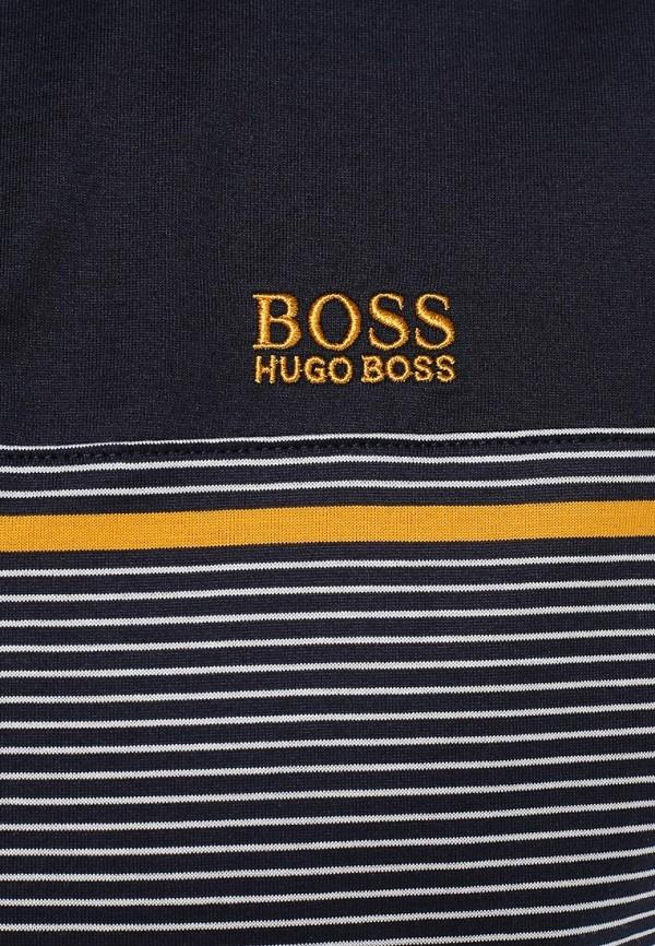 Мужские поло Boss Green 50286202: изображение 2