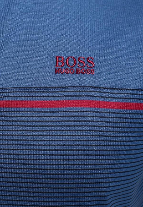 Мужские поло Boss Green 50286202: изображение 10