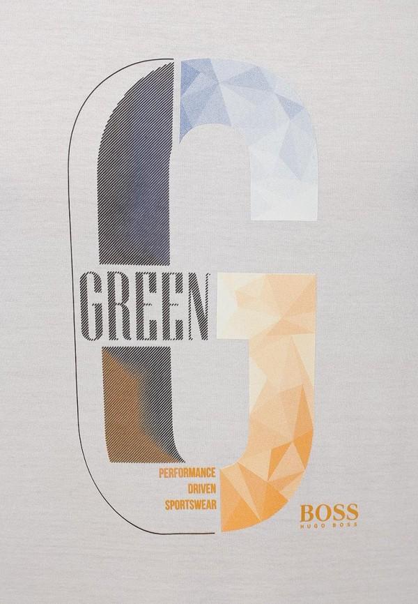 Футболка с коротким рукавом Boss Green 50284806: изображение 2