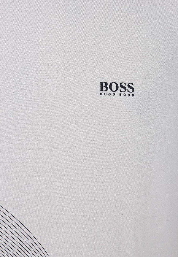 Футболка с коротким рукавом Boss Green 50283239: изображение 2