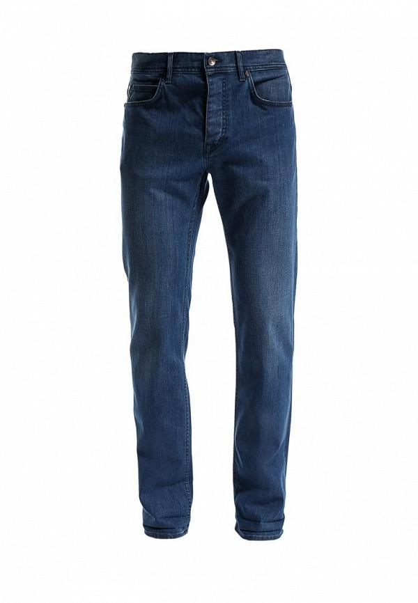 Мужские прямые джинсы Boss Green 50282502: изображение 1