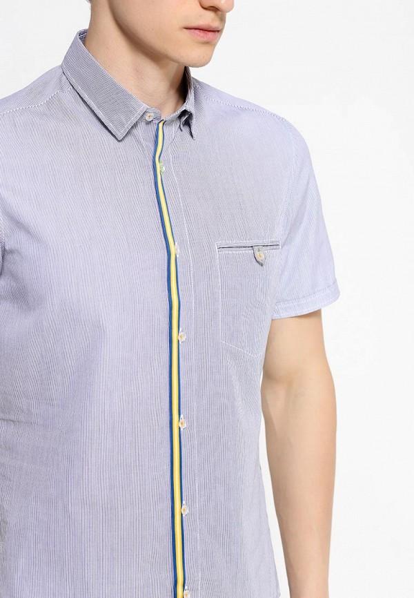 Рубашка с коротким рукавом Boss Green 50282843: изображение 2