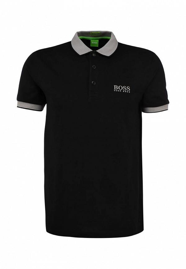 Мужские поло Boss Green 50284689: изображение 1