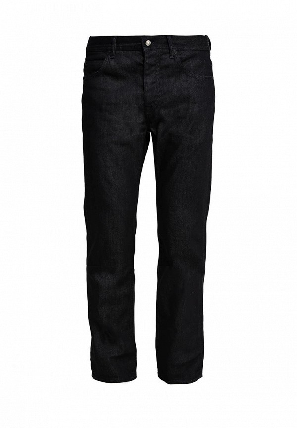 Зауженные джинсы Boss Green 50290104: изображение 1