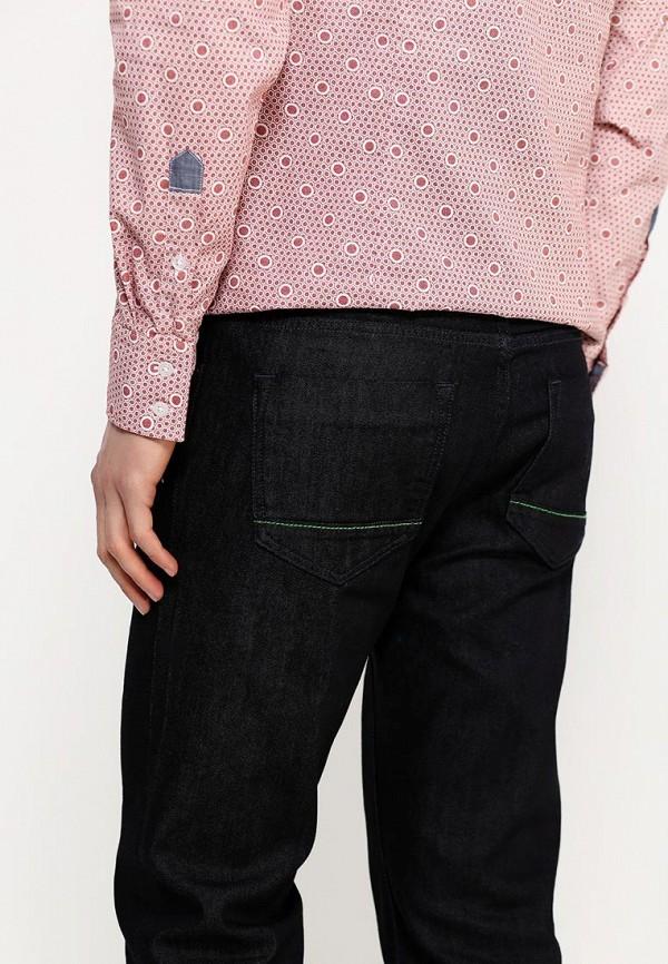 Зауженные джинсы Boss Green 50290104: изображение 2