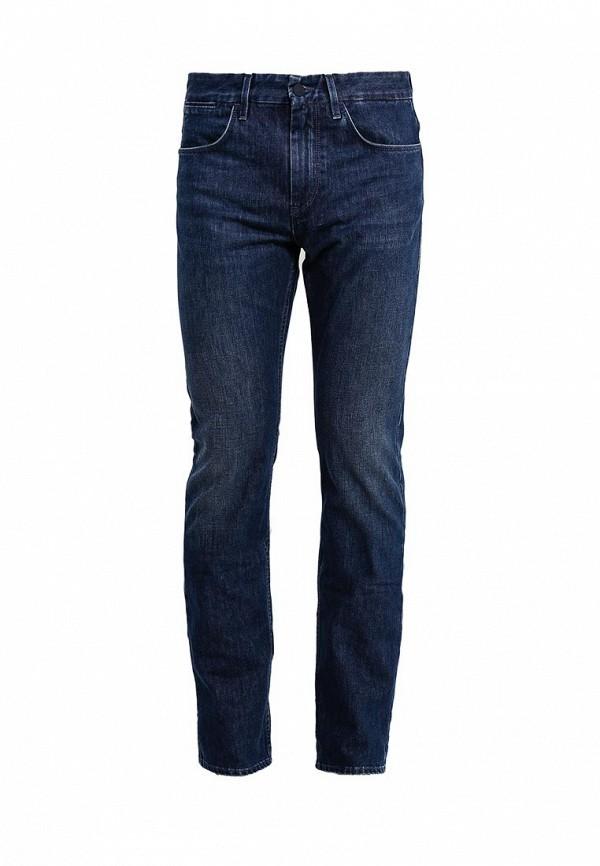 Мужские прямые джинсы Boss Green 50290108: изображение 1