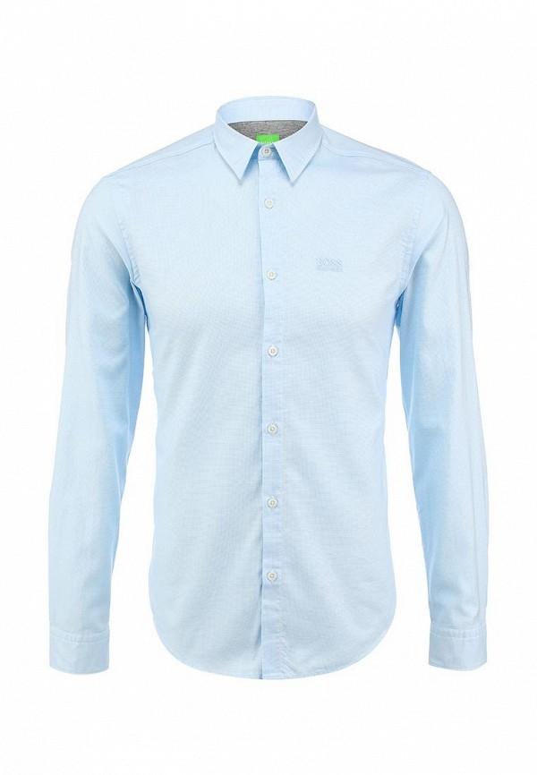 Рубашка с длинным рукавом Boss Green 50290177: изображение 1