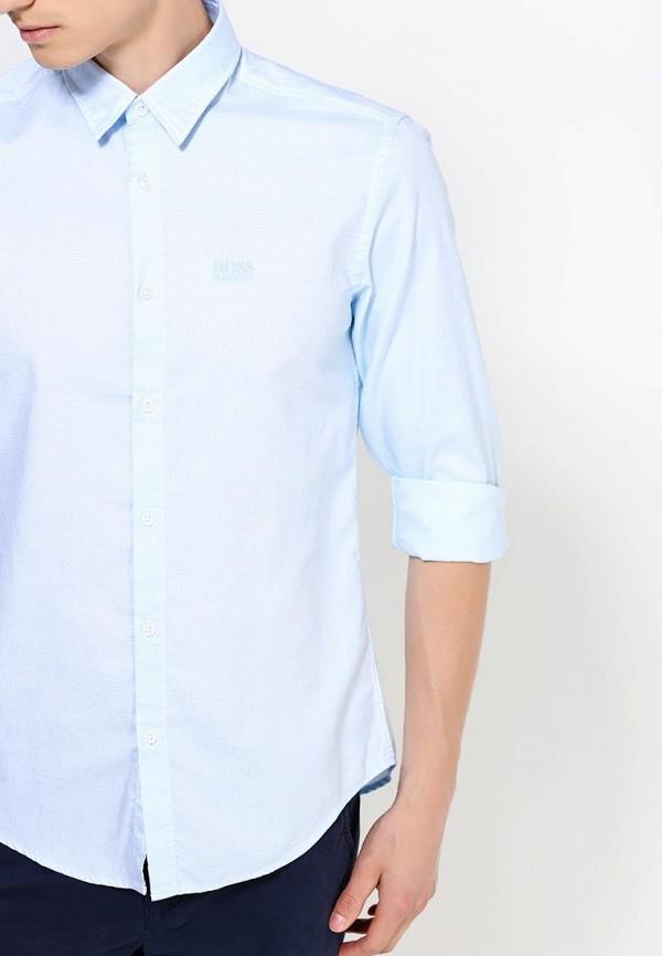 Рубашка с длинным рукавом Boss Green 50290177: изображение 3