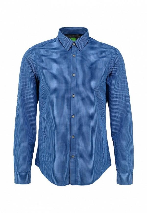 Рубашка с длинным рукавом Boss Green 50290181: изображение 2