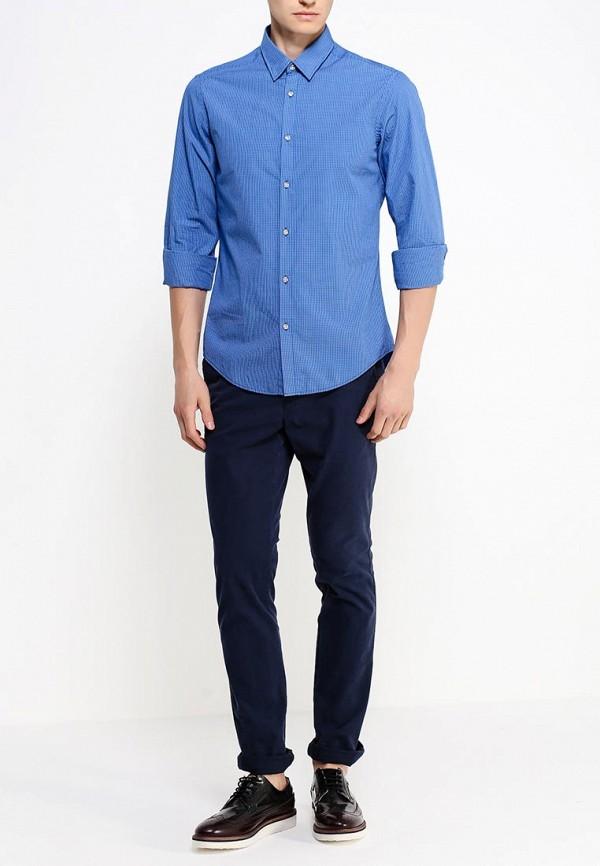 Рубашка с длинным рукавом Boss Green 50290181: изображение 4