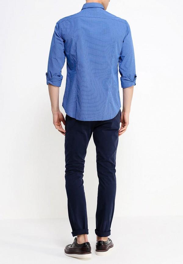 Рубашка с длинным рукавом Boss Green 50290181: изображение 5