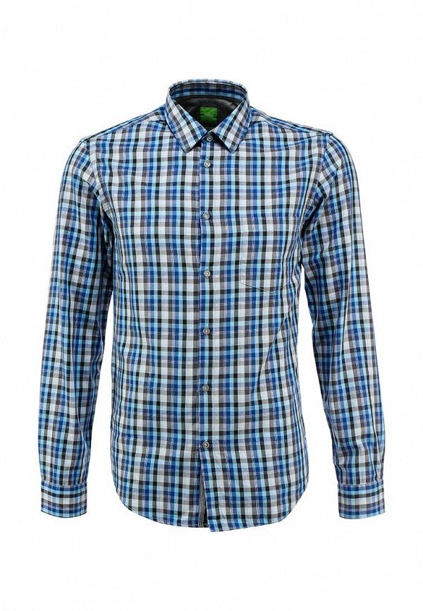 Рубашка с длинным рукавом Boss Green 50290186: изображение 1
